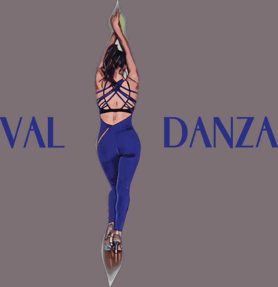Val Danza Logo